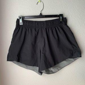 lululemon reversible shorts
